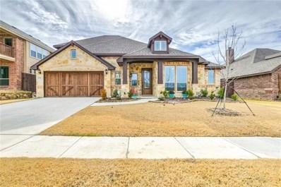 448 Sagebrush Drive, Aledo, TX 76008 - #: 13999741