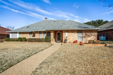 2211 Bluebonnet Drive, Richardson, TX 75082 - #: 13999767