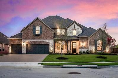 1216 Ellicott Drive, Celina, TX 75009 - MLS#: 13999806