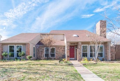 950 Redcedar Way Drive, Coppell, TX 75019 - MLS#: 13999862