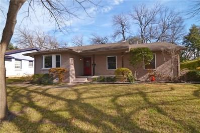 11816 Donore Lane, Dallas, TX 75218 - MLS#: 13999954