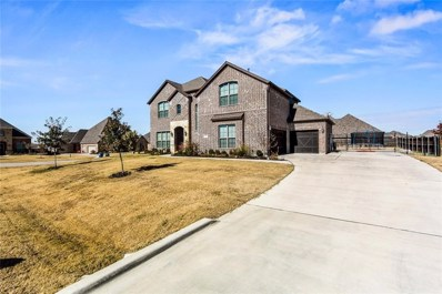 401 Pendall Drive, Wylie, TX 75098 - MLS#: 13999979