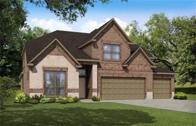 304 Sugar Creek Lane, Saginaw, TX 76131 - #: 14000008