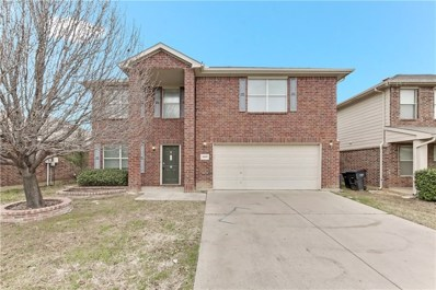 4849 Leaf Hollow Drive, Fort Worth, TX 76244 - #: 14000124