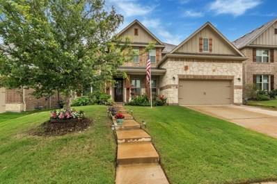 2409 Marshbrook Drive, McKinney, TX 75071 - MLS#: 14000125