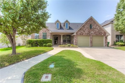 6725 Windwood Trail, Fort Worth, TX 76132 - #: 14000154