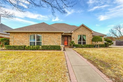 1608 Quail Hollow, Cleburne, TX 76033 - MLS#: 14000165