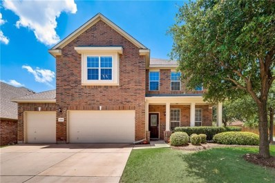 4900 Cliburn Drive, Fort Worth, TX 76244 - MLS#: 14000166
