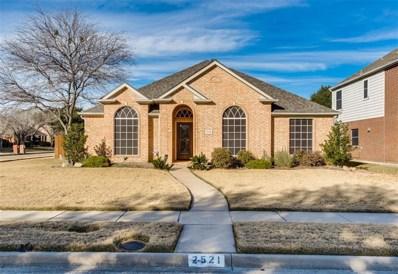 2521 Cimmaron Drive, Plano, TX 75025 - MLS#: 14000186