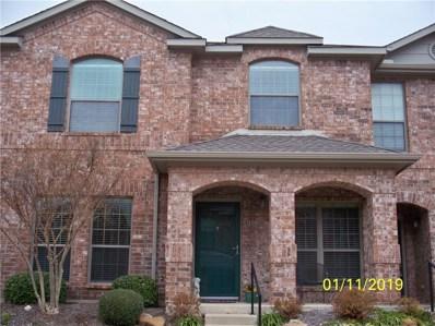 575 S Virginia Hills Drive UNIT 3903, McKinney, TX 75072 - MLS#: 14000195