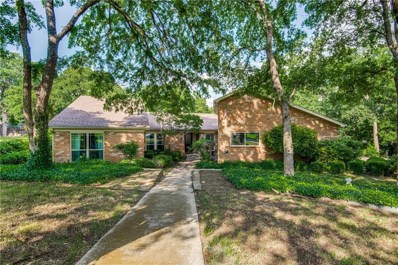 1501 Sandy Creek Drive, Denton, TX 76205 - #: 14000208