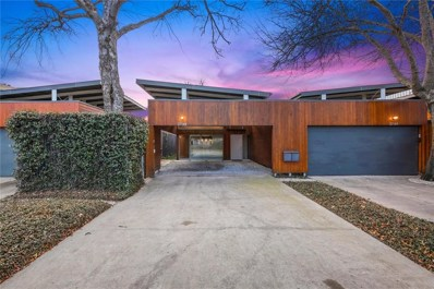 2714 Throckmorton Street S UNIT B, Dallas, TX 75219 - MLS#: 14000250