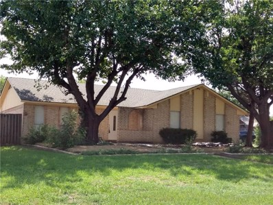 1638 Chisolm Trail, Lewisville, TX 75077 - MLS#: 14000276