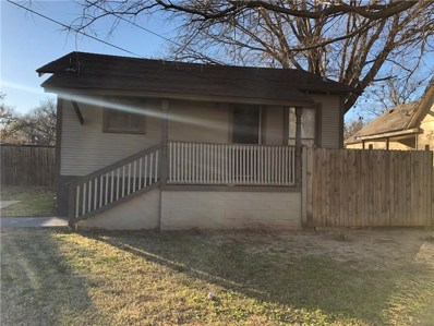 306 S Crawford Street S, Denton, TX 76205 - #: 14000333