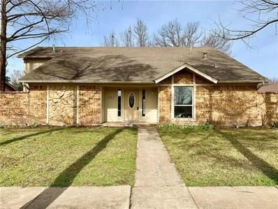 505 Santa Cruz Drive, Garland, TX 75043 - MLS#: 14000363
