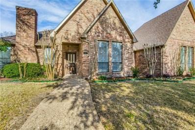 2319 Highlands Creek Road, Carrollton, TX 75007 - MLS#: 14000416