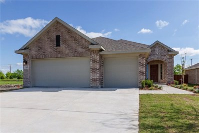 1668 Frankford Drive, Forney, TX 75126 - MLS#: 14000417