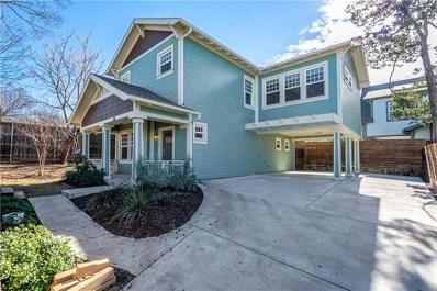 1624 Vaughan Court, Dallas, TX 75208 - #: 14000418