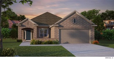 1604 Frankford Drive, Forney, TX 75126 - MLS#: 14000424