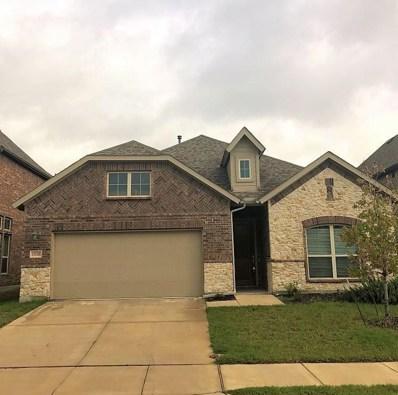 1020 Yarrow Street, Little Elm, TX 75068 - #: 14000445