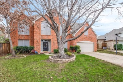 1108 Rosewood Drive, Grapevine, TX 76051 - #: 14000450