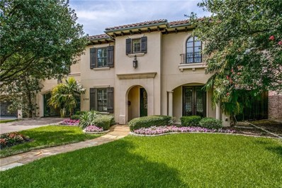 6708 VanDerbilt Avenue, Dallas, TX 75214 - MLS#: 14000457