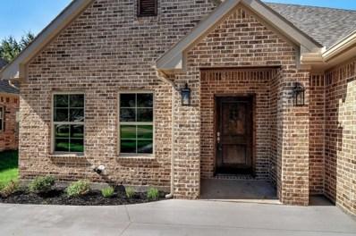 2932 Preston Club Drive, Sherman, TX 75092 - MLS#: 14000531