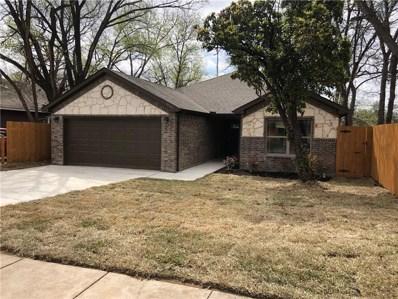 3526 Millet Avenue, Fort Worth, TX 76105 - MLS#: 14000547