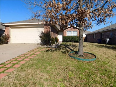 1508 Warrington Way, Forney, TX 75126 - MLS#: 14000602