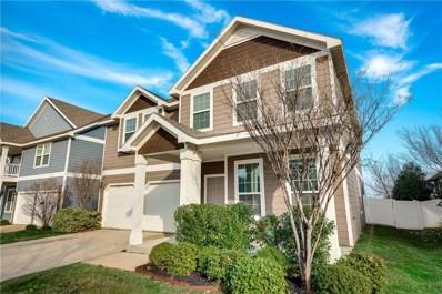 1608 Goodwin Drive, Aubrey, TX 76227 - MLS#: 14000609