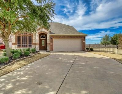 15853 Mirasol Drive, Fort Worth, TX 76177 - MLS#: 14000616
