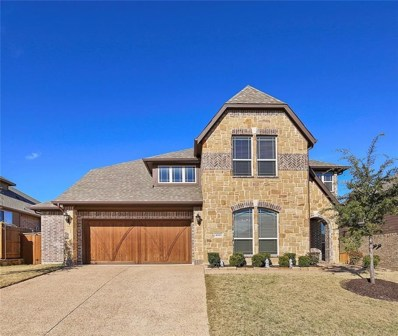 4313 Rustic Timbers Drive, Fort Worth, TX 76244 - #: 14000633