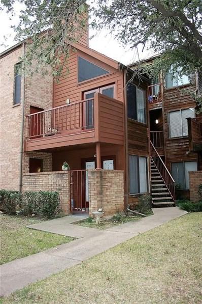 2300 Bamboo Drive UNIT N210, Arlington, TX 76006 - #: 14000643
