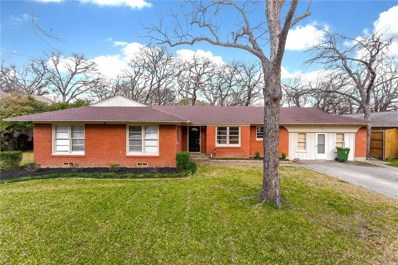 836 Ross Trail, Arlington, TX 76012 - #: 14000778