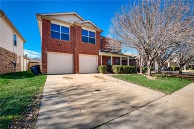 8501 Horse Whisper Lane, Fort Worth, TX 76131 - #: 14000784