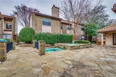5626 Preston Oaks Road UNIT 2B, Dallas, TX 75254 - MLS#: 14000789