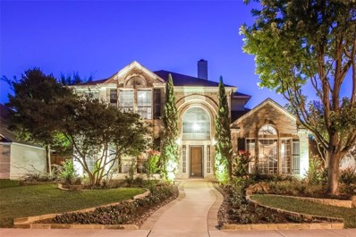 5501 Plantation Lane, Frisco, TX 75035 - MLS#: 14000837