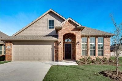 1807 Vallana Drive, Gainesville, TX 76240 - #: 14000872
