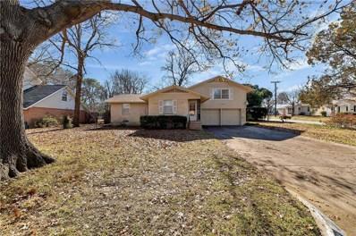 1324 Killian Drive, Arlington, TX 76013 - MLS#: 14000905