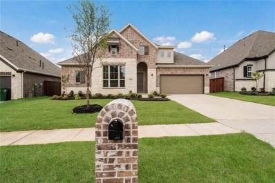7804 Krause Springs Road, McKinney, TX 75070 - #: 14000914