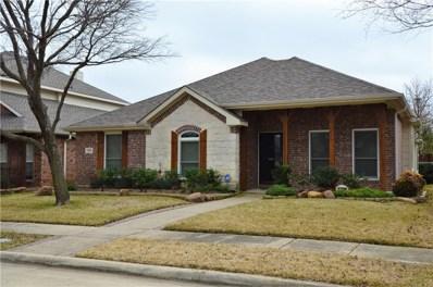 1718 Woodstream Lane, Allen, TX 75002 - MLS#: 14000927