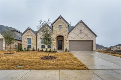 2607 Wallingford Drive, Mansfield, TX 76084 - MLS#: 14001027