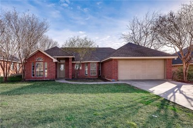 217 Dove Meadows, Krum, TX 76249 - #: 14001075