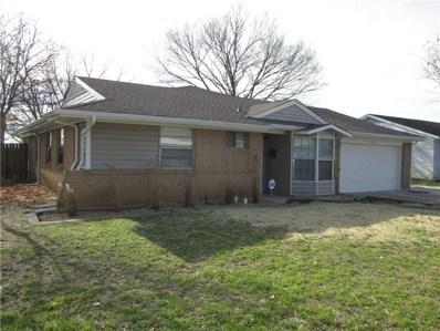 4032 Mehalia Drive, Dallas, TX 75241 - MLS#: 14001079