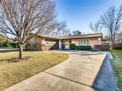 3278 Saint Croix Drive, Dallas, TX 75229 - #: 14001089