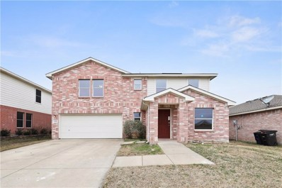 13809 Canyon Ranch Road, Fort Worth, TX 76262 - MLS#: 14001112