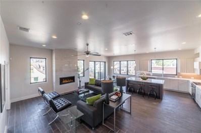 410 Melba Street UNIT 102, Dallas, TX 75208 - MLS#: 14001143