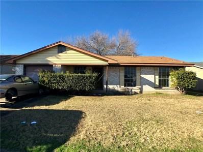 3727 Judge Dupree Drive, Dallas, TX 75241 - MLS#: 14001150