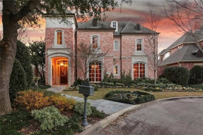 6924 Oak Manor Drive, Dallas, TX 75230 - MLS#: 14001159