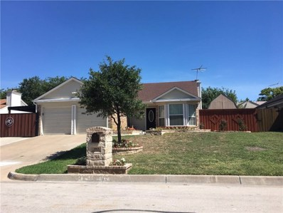 3913 Engleman Street, Fort Worth, TX 76137 - MLS#: 14001186